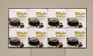 【送料無料】コーヒーゼリーギフトセット 8個入り