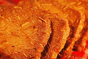 アーモンドクッキー 600g(※)
